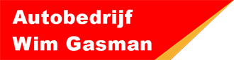 Autobedrijf Wim Gasman